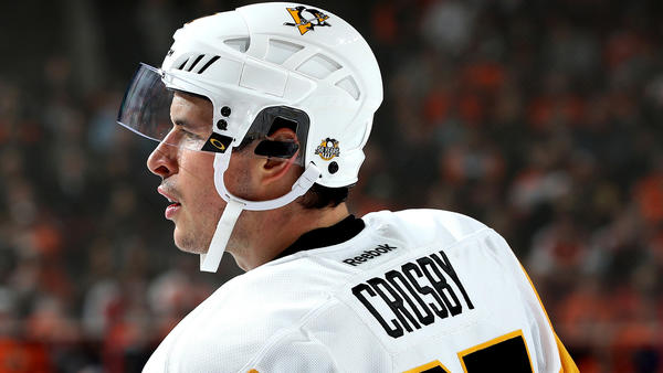 Sidney Crosby Is Still King Of The NHL