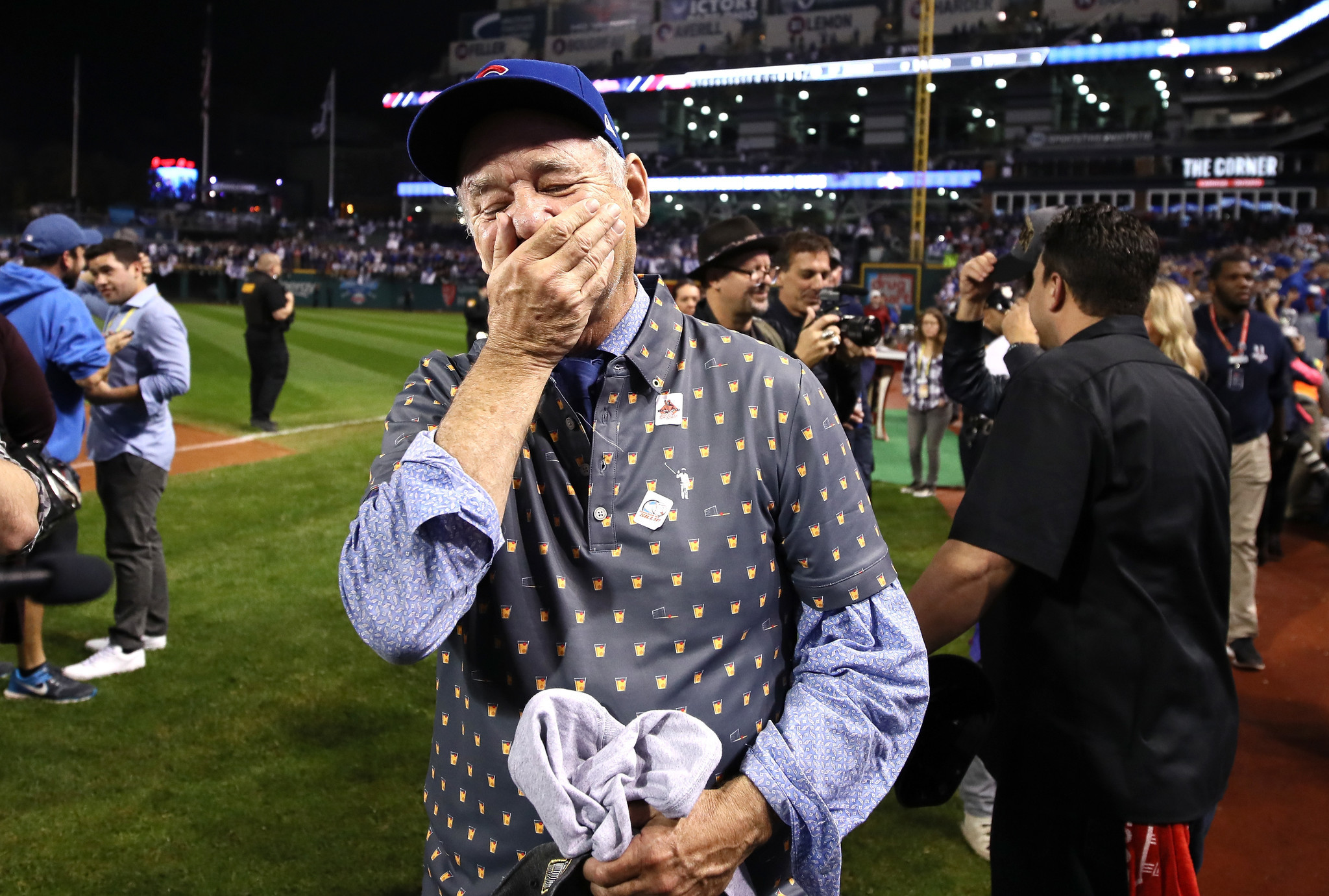 Bill murray i ve been imagining this for a long time chicago tribune