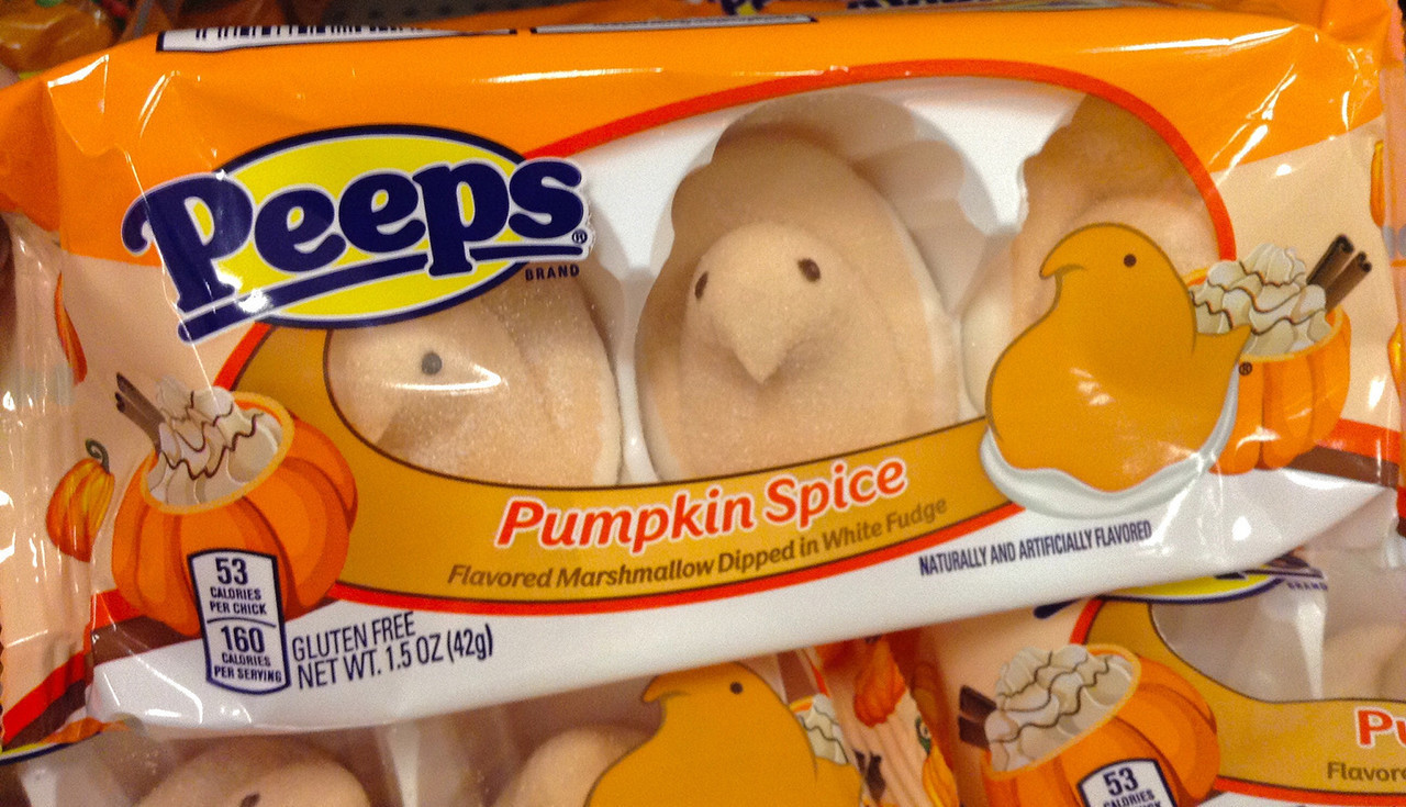 Colin McEnroe The Troubling Popularity Of Pumpkin Spice