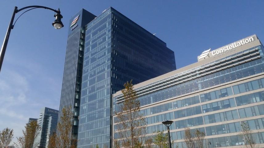 Exelon baltimore headquarters