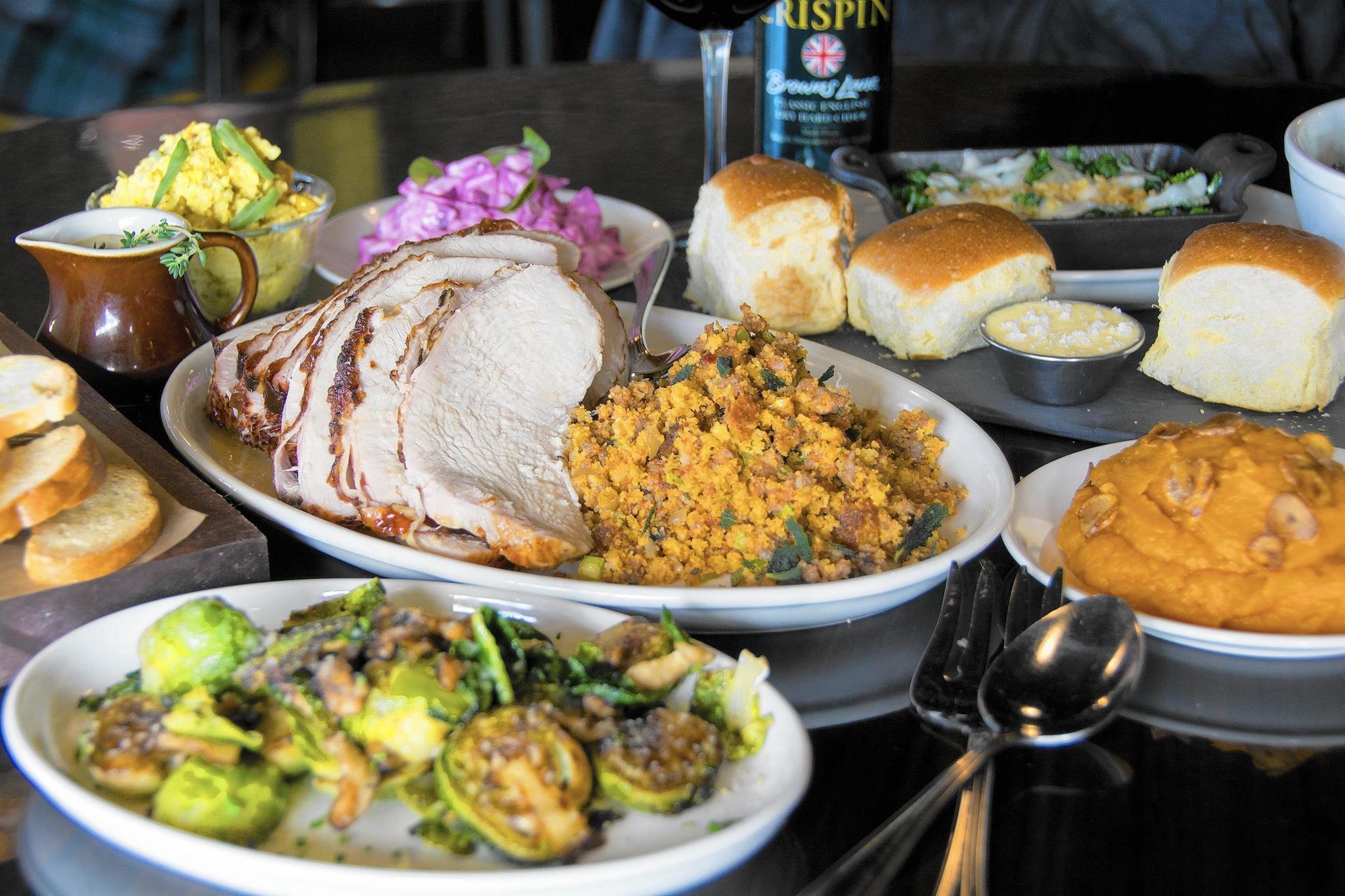 Connecticut restaurants serving thanksgiving dinner for What restaurants are serving thanksgiving dinner