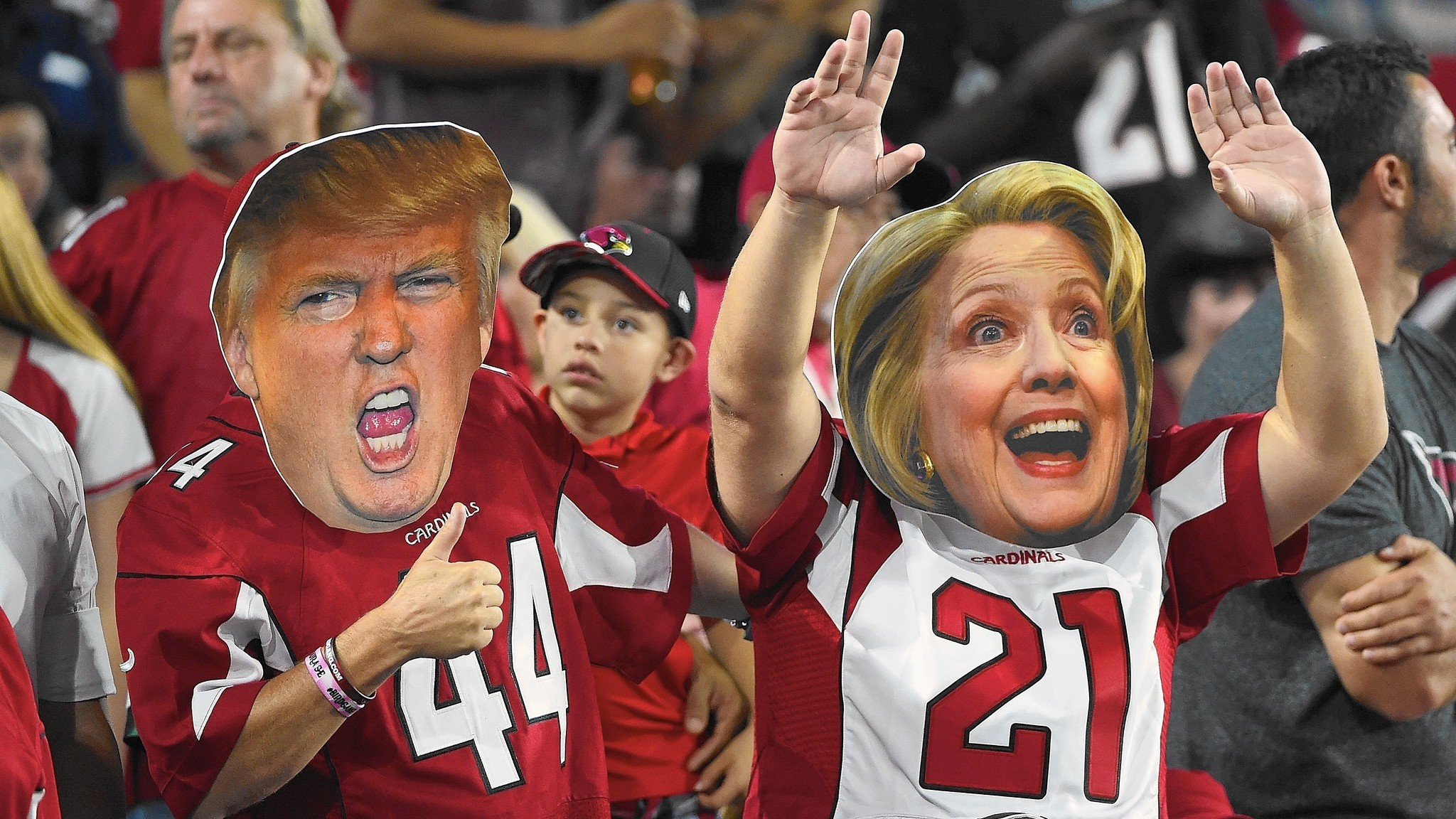 What plagues Clinton in the final days: The Chicago Way - Chicago Tribune