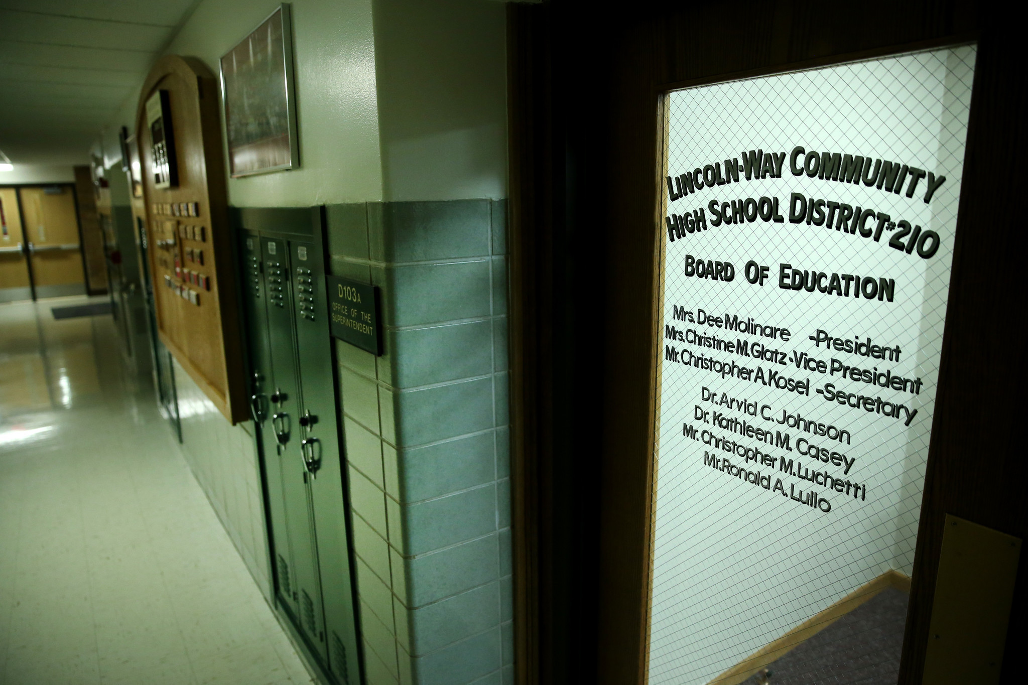 Lincoln Way Financial Decline Raises Questions About State