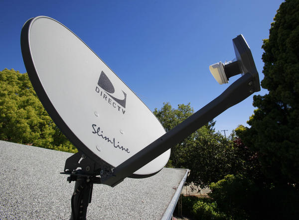 Eight DirecTV channels back on the air after outage due to 'technical difficulties'