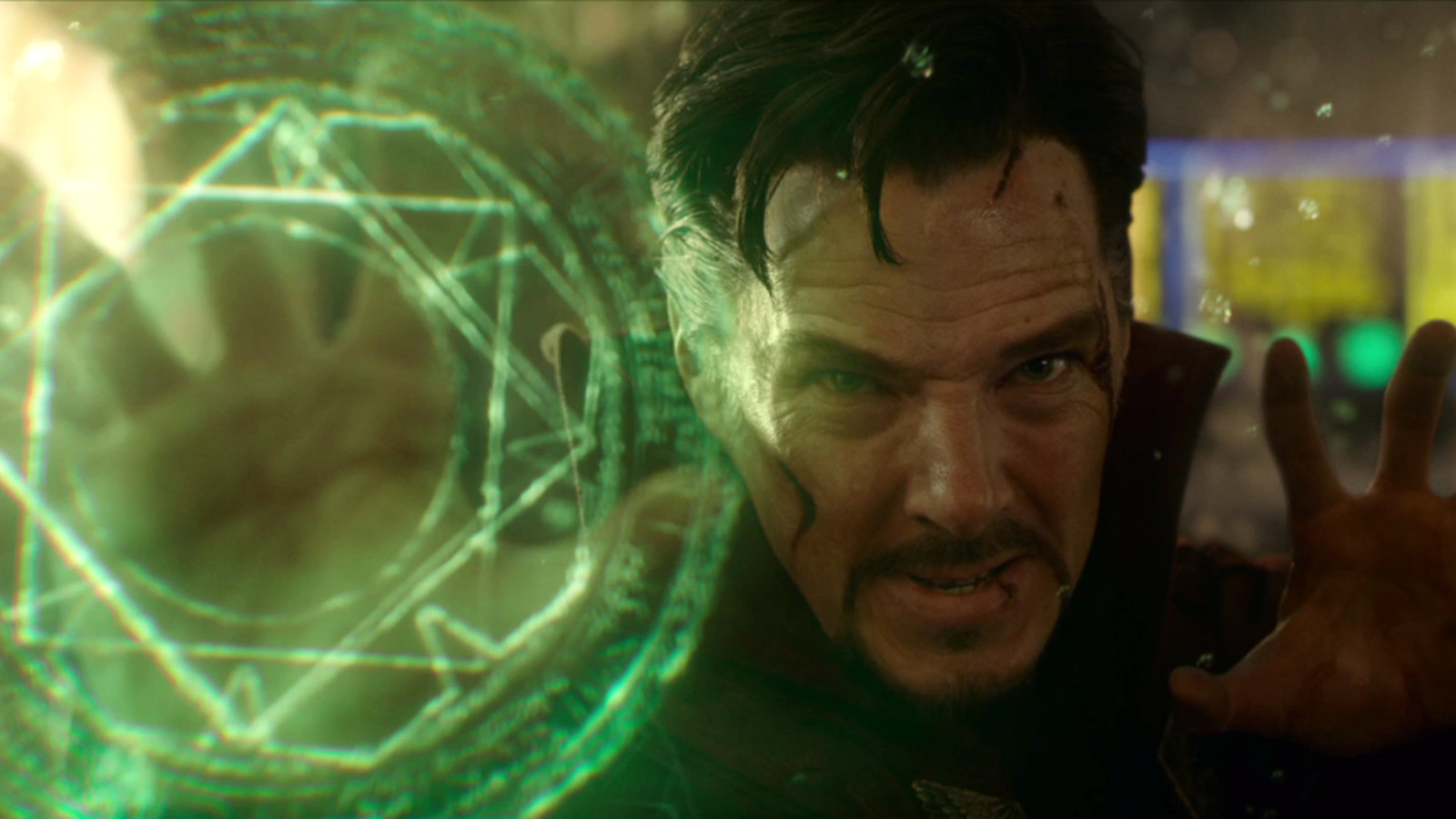a story about the strange doctor and ghostbusters With doctor strange in theaters in the debut story, the doctor is hired by a man who suffers from debilitating nightmares but not being a normal doctor.