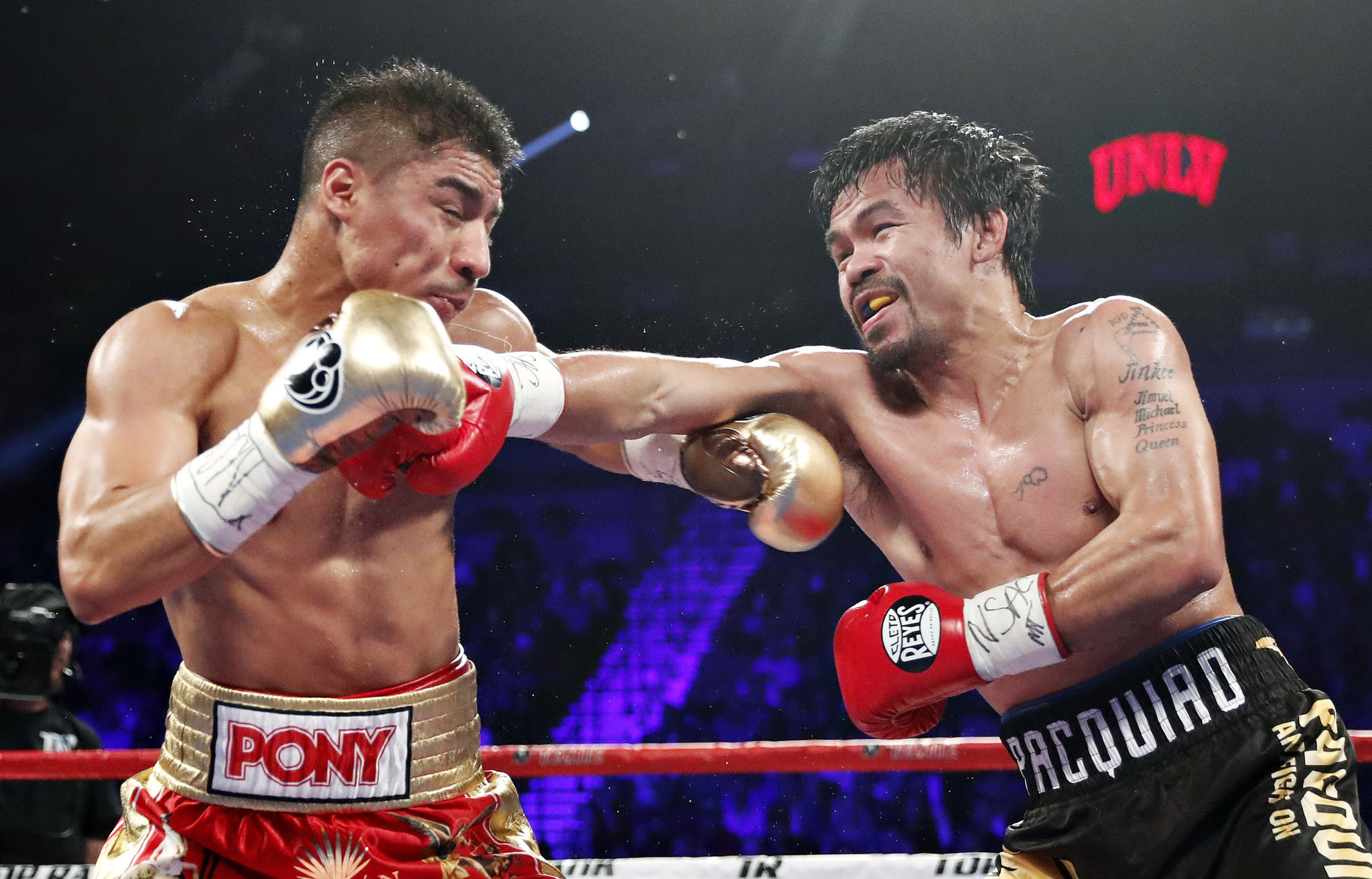 pacquiao on potential bout with mayweather if the fans want that