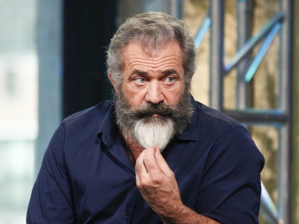 """Mel Gibson is in talks to direct the sequel of """"Suicide Squad."""" (Andy Kropa / Invision)"""