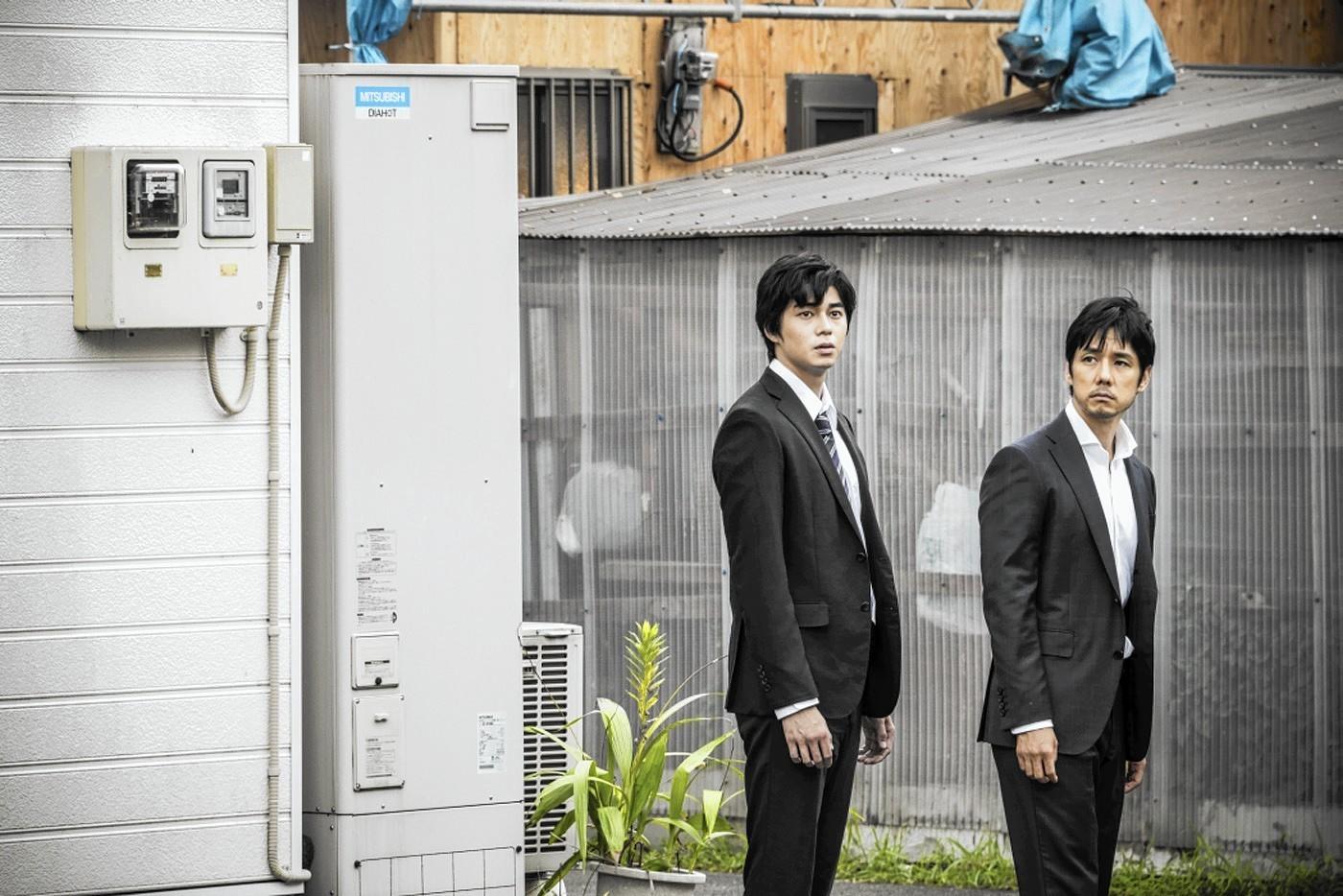 'Creepy' review: Kiyoshi Kurosawa's thriller follows a demonic neighbor
