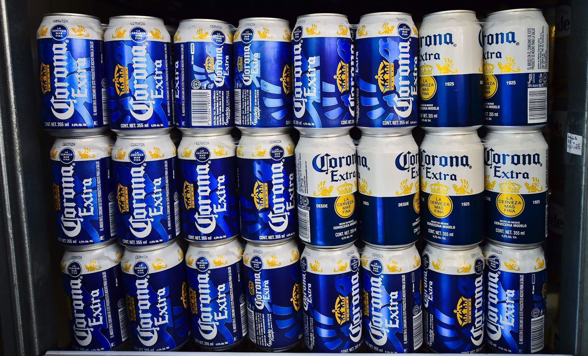 Corona Beer: Case Study