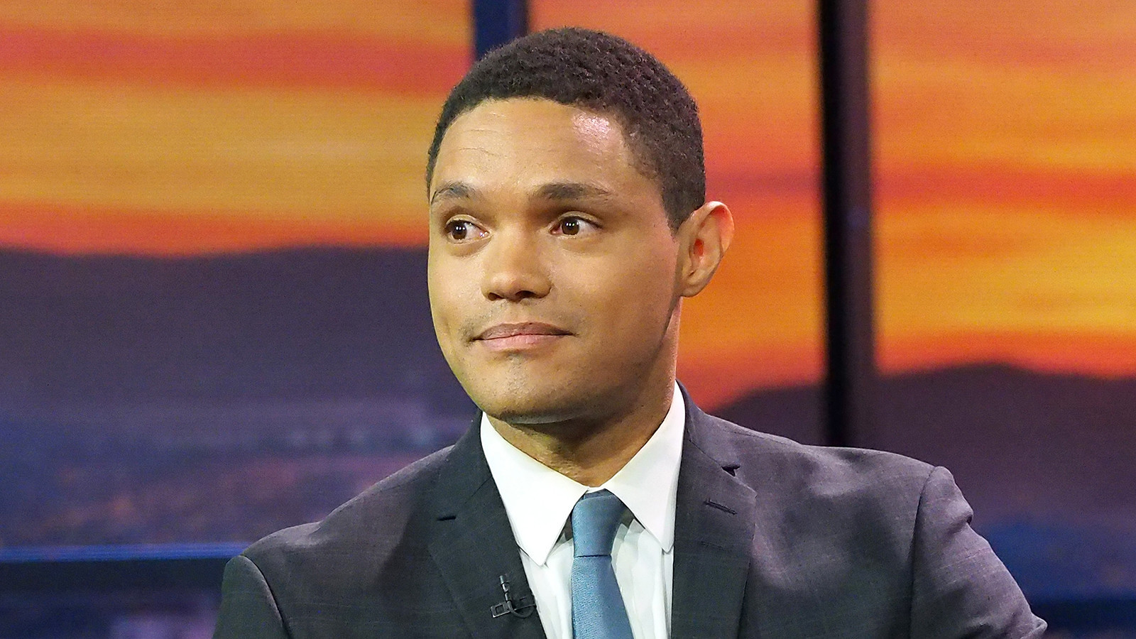 """Daily Show"" host Trevor Noah. (Paul Zimmerman / Getty Images)"