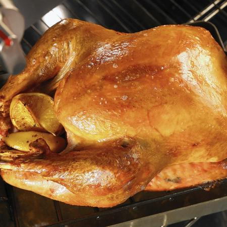 10 years of Thanksgiving turkey recipes — with 19 options, plus lots of side dishes