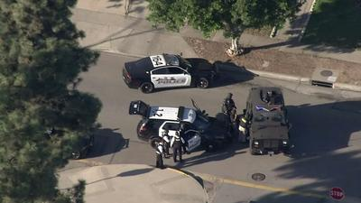 Live updates: Multiple people shot near Azusa polling station; 1 dead