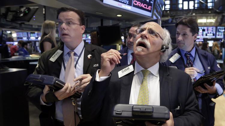 Trump win ignites investor sell-off, rattling markets worldwide