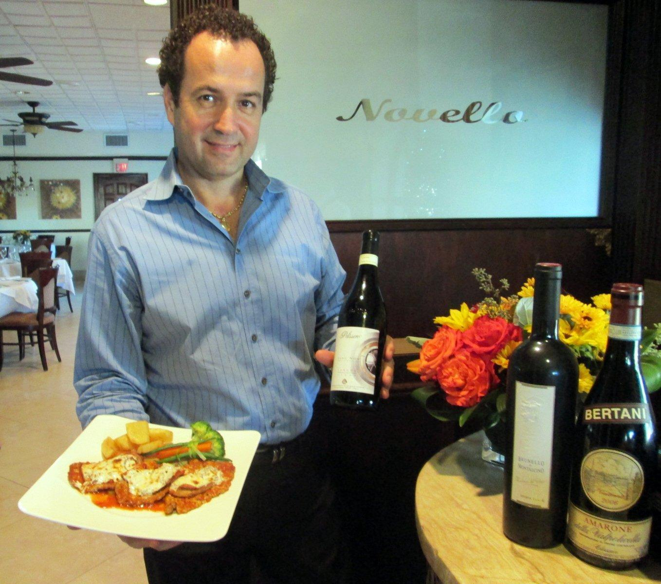 Italian fine dining gets a new name - Sun Sentinel