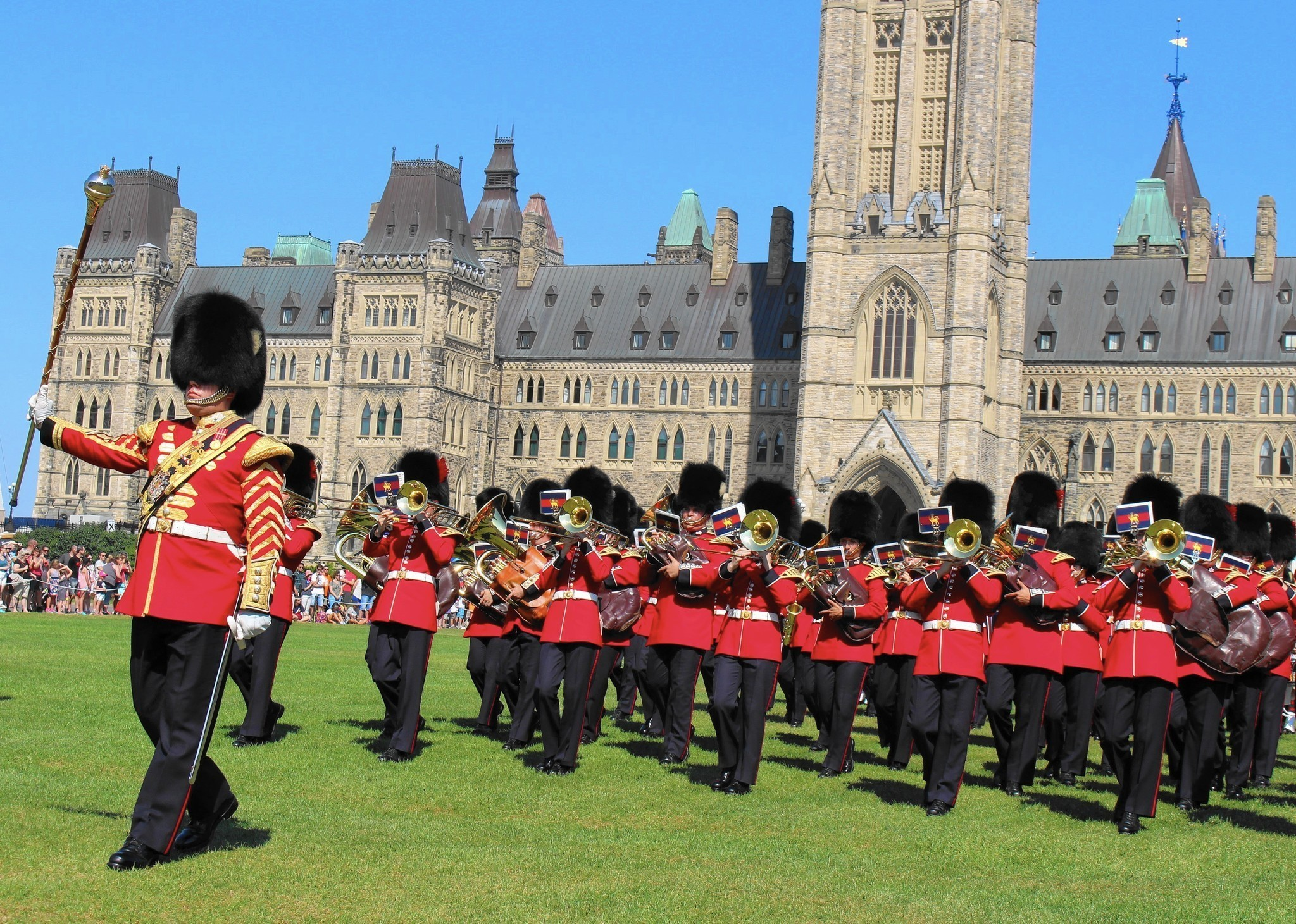 Restaurants Open In Ottawa Canada Day