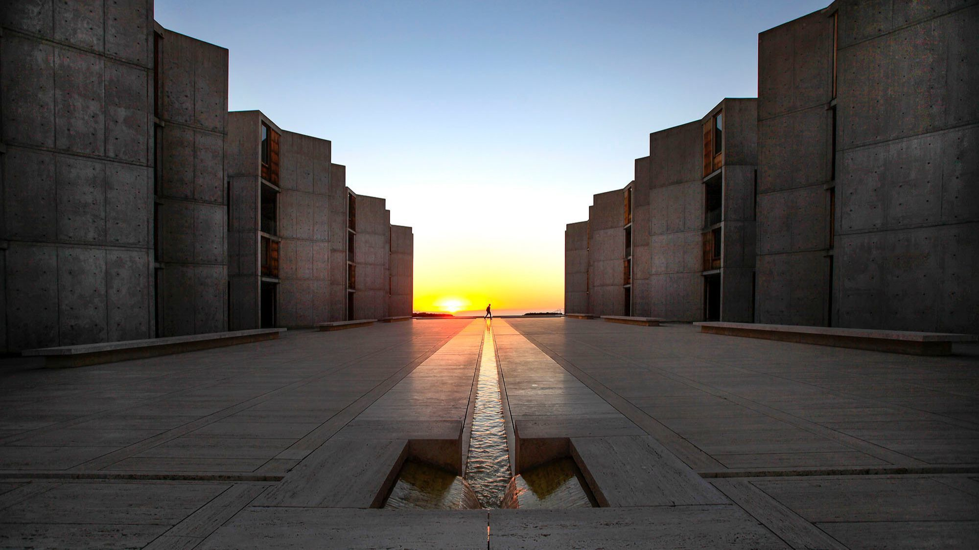 salk institute louis kahn pdf