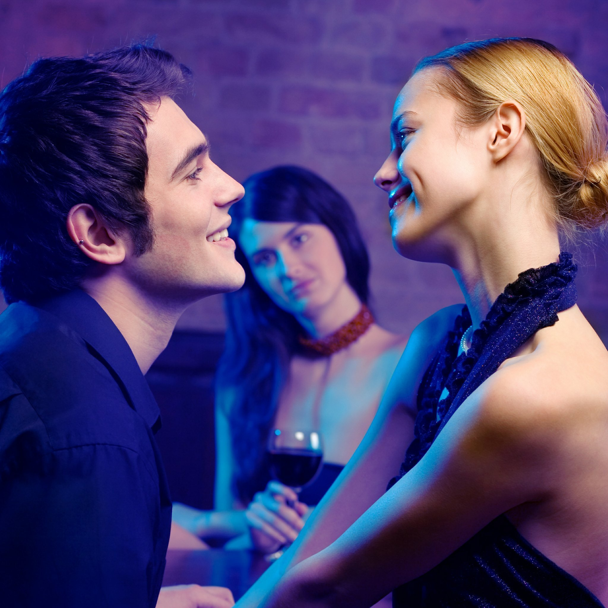 Dating myths about interacial dating