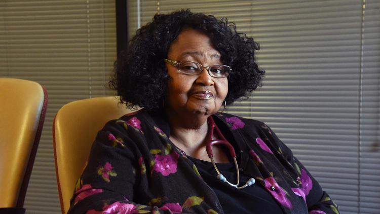 Dr. Lois Freeman