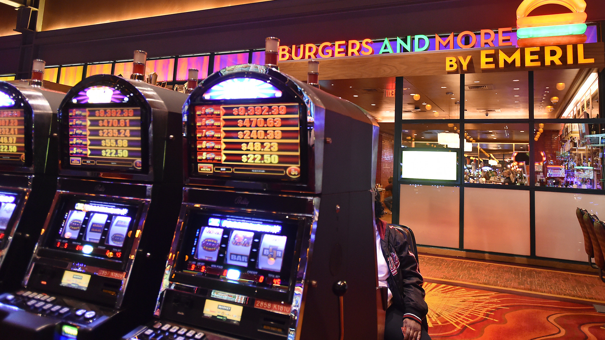 Sands casino in bethlehem will cost statistics on online gambling