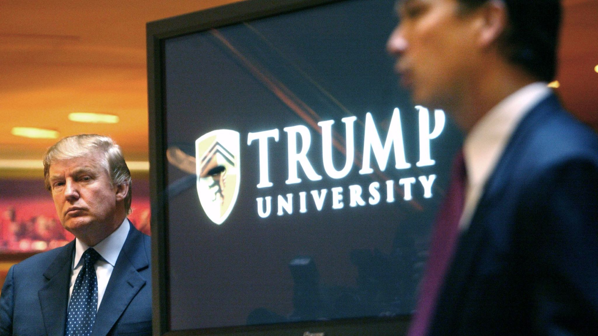 President-elect agrees to settle Trump University fraud lawsuits for $25M