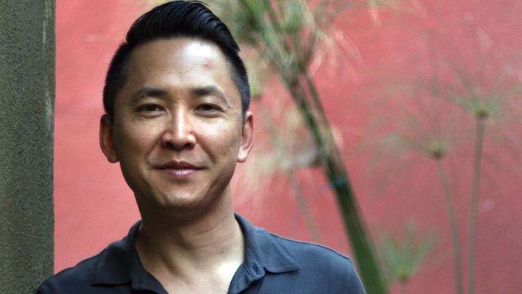 Viet Thanh Nguyen (Bob Chamberlin / Los Angeles Times)