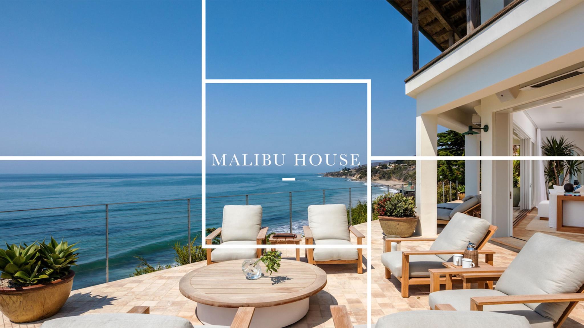 Cindy Crawford Home Cindy Crawford And Rande Gerber Seek 60 Million For Model Malibu