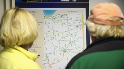 INDOT rail session leaves unanswered questions
