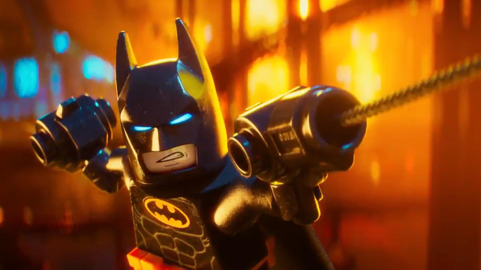 the lego batman movie trailer chicago tribune