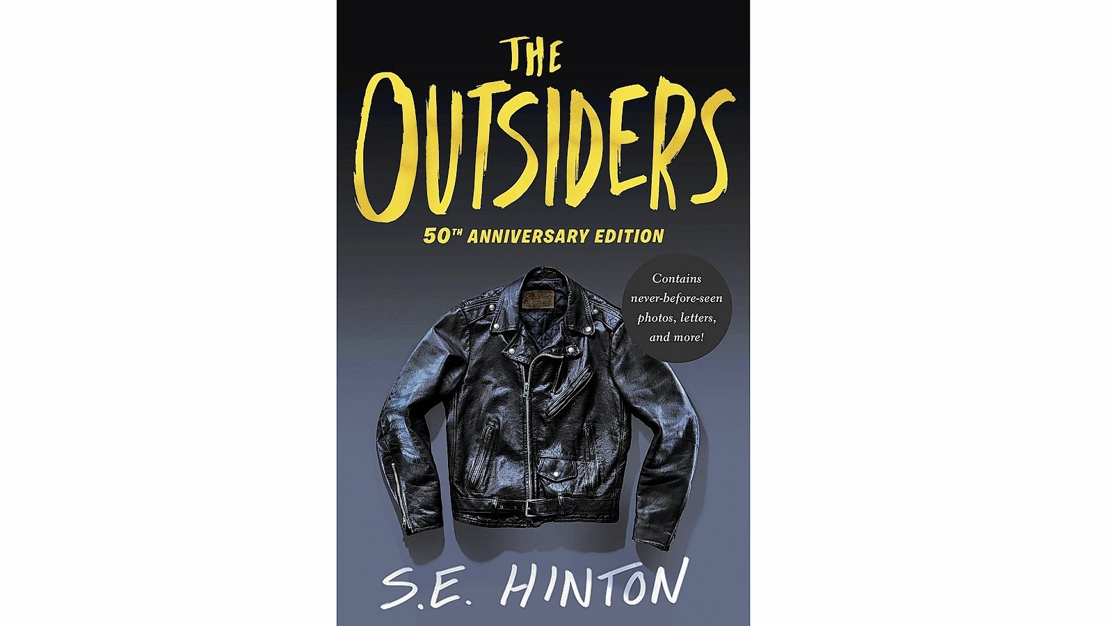 The Outsiders Chicago Tribune