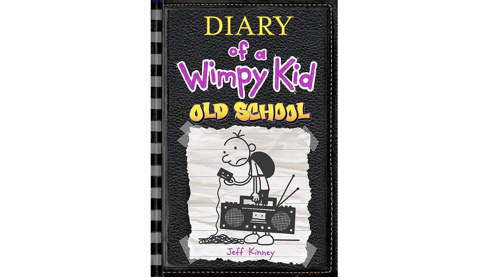 So what are kids reading these days a whole lot of wimpy kid a whole lot of wimpy kid chicago tribune solutioingenieria Choice Image