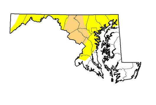 Drought conditions developing across Maryland Baltimore Sun