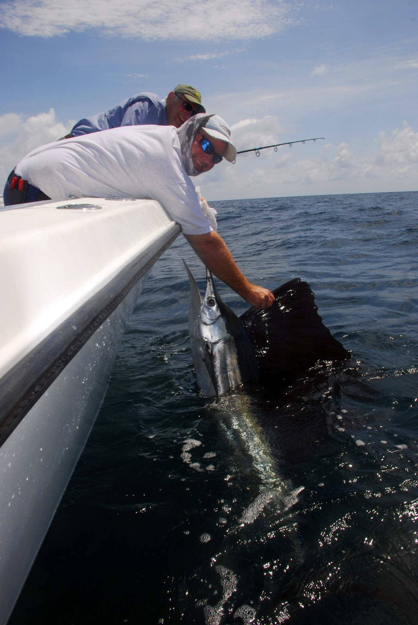 Fishing report sun sentinel for South florida fishing