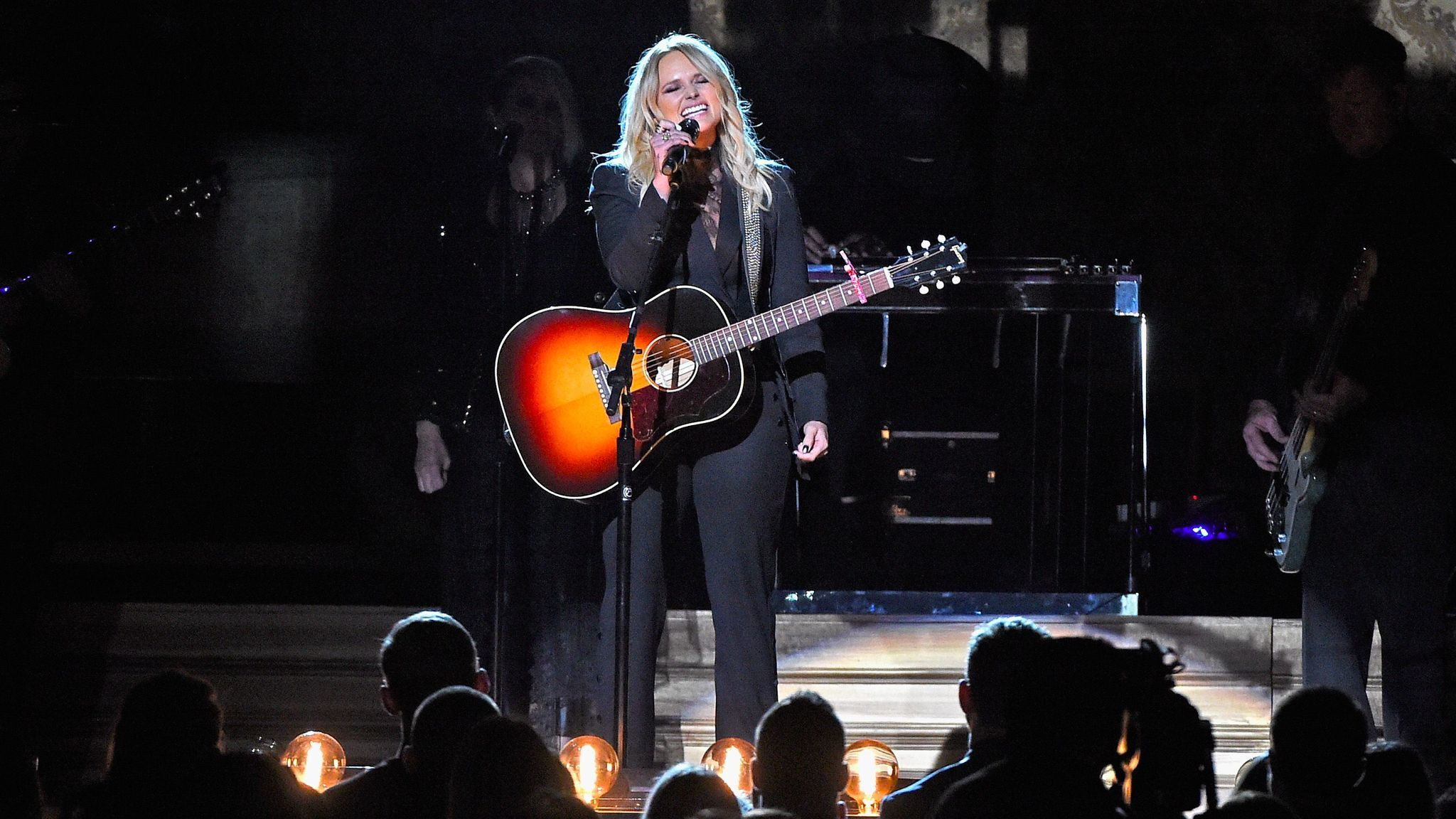 The biggest surprises and disappointments in the 51st CMA Awards nominees