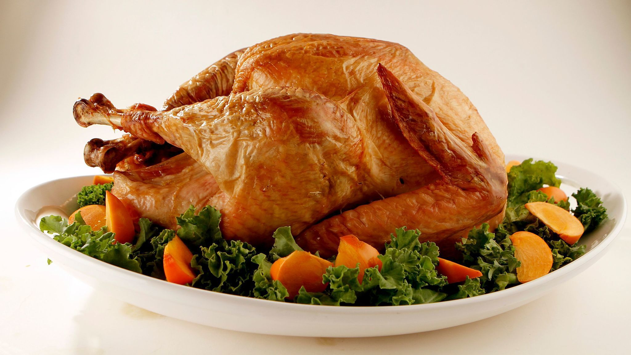 a beginner s guide to cooking a thanksgiving turkey la times