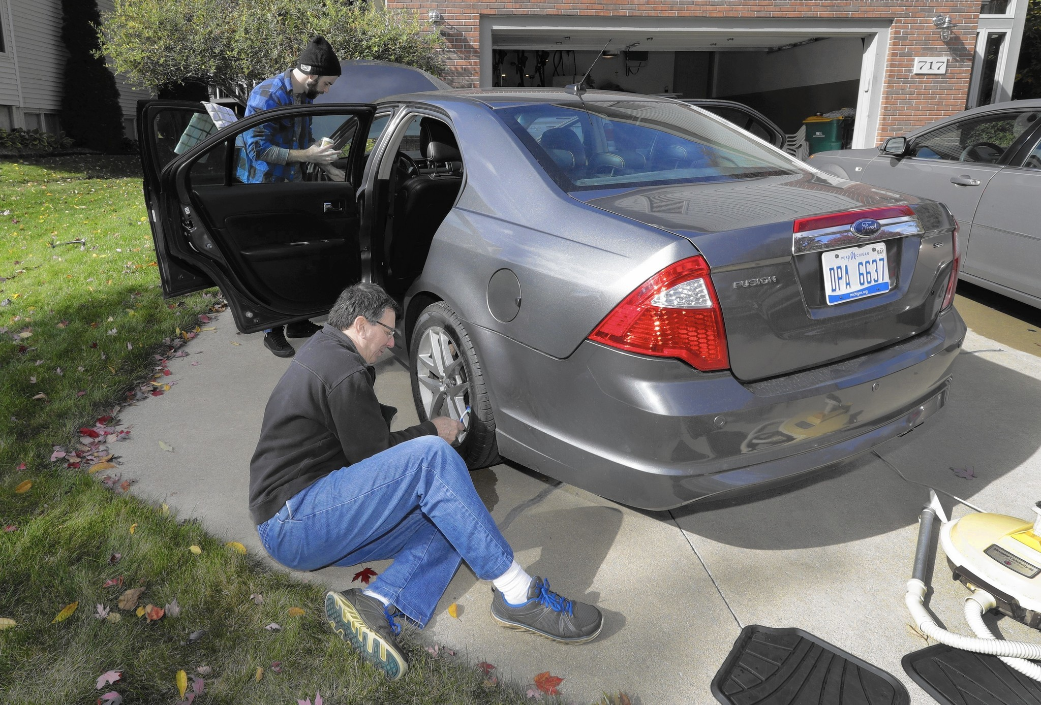Car Care & Safety - Chicago Tribune