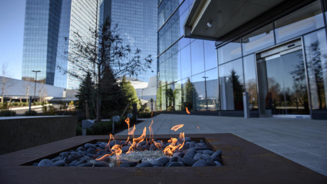 Earth Tower Hotel Opens At Mohegan Sun