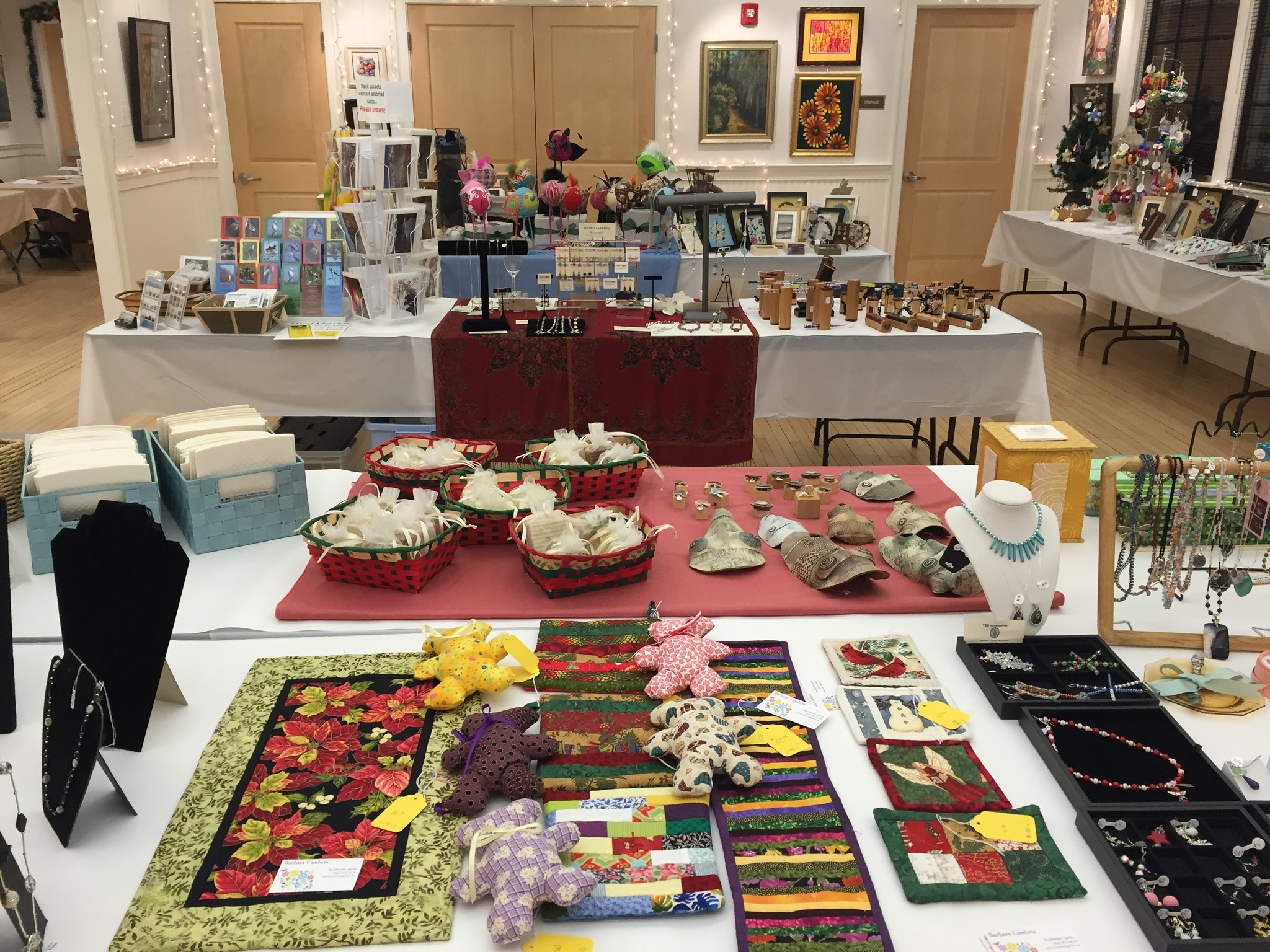 Hartford Arts And Crafts Show