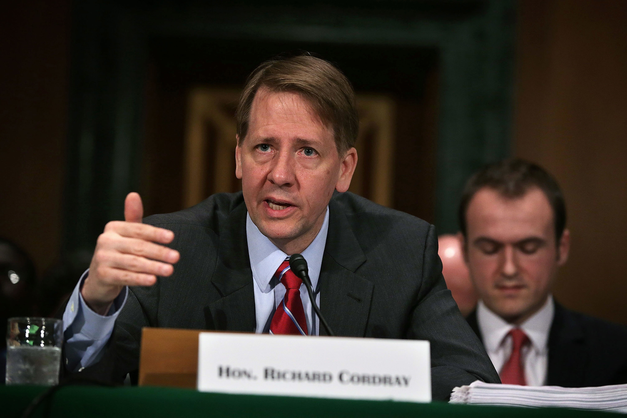 The Consumer Financial Protection Bureau on Friday appealed a recent court  ruling that could allow President-elect Donald Trump , once he takes office  in ...