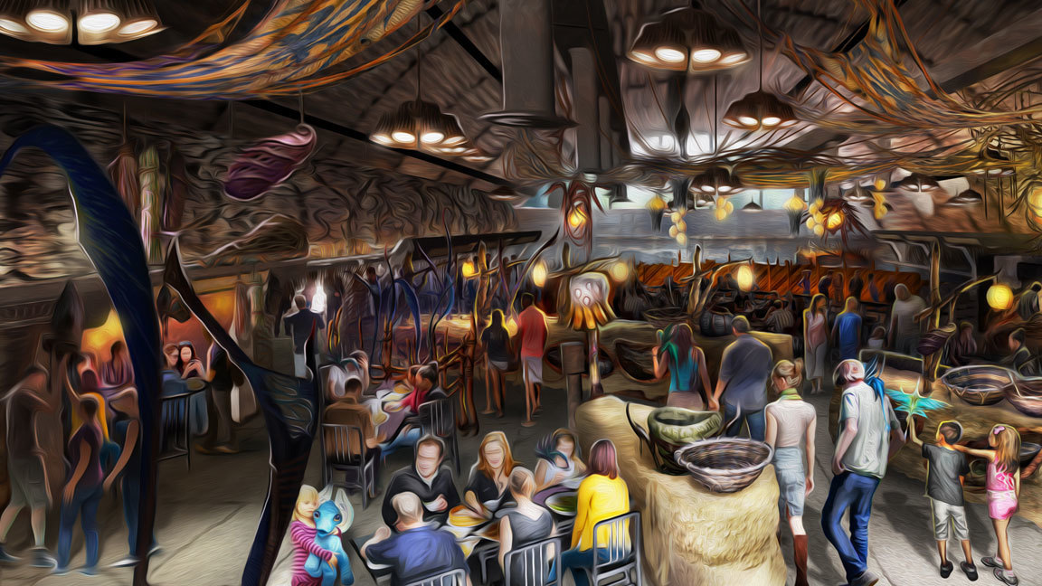 Disney Avatar Land To Open Next Summer At Animal Kingdom