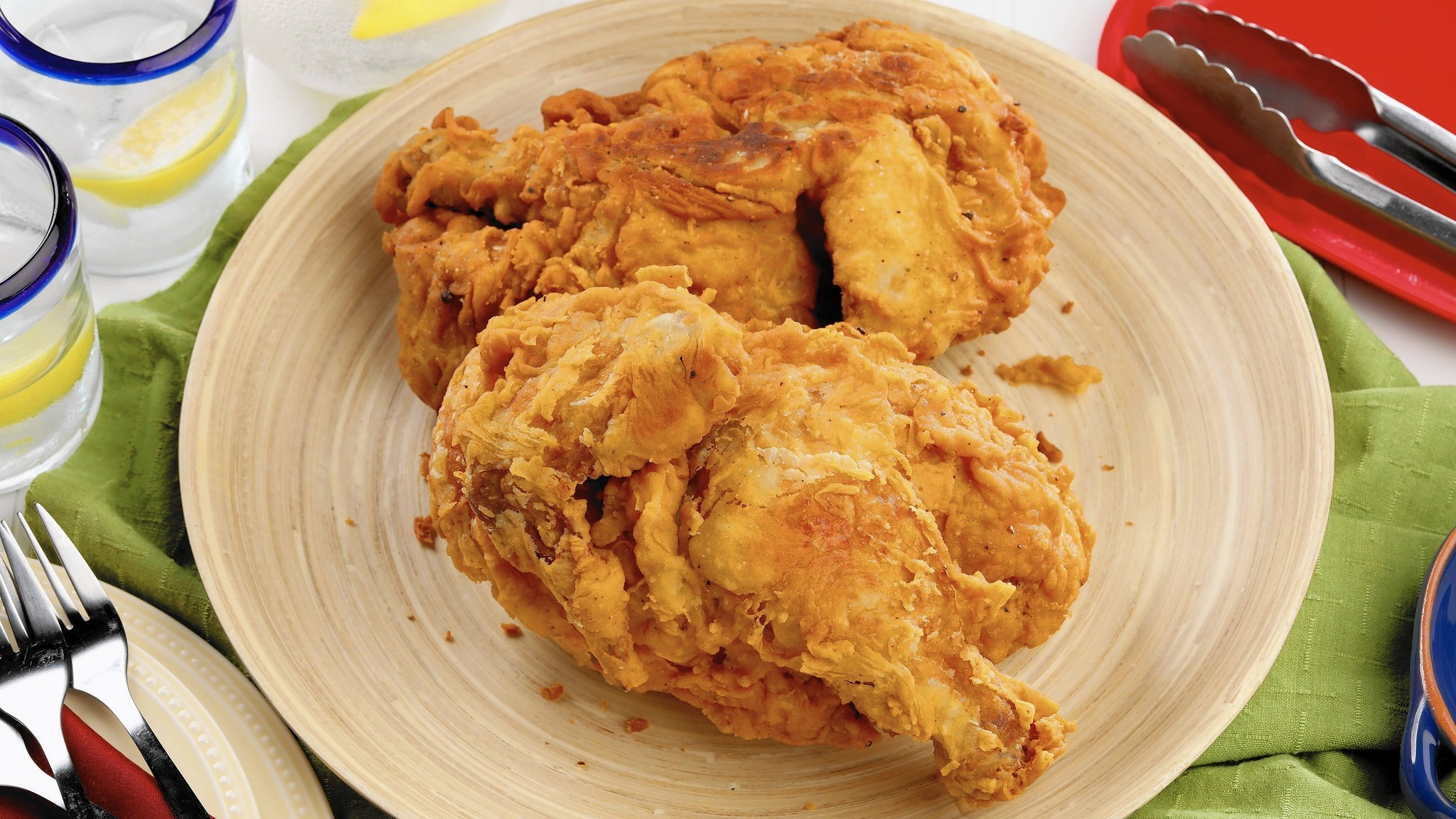 Searching for secret fried chicken recipe from defunct Chicago restaurant