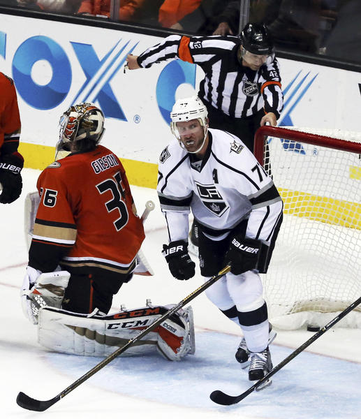 Carter Peaking At Right Time For Kings