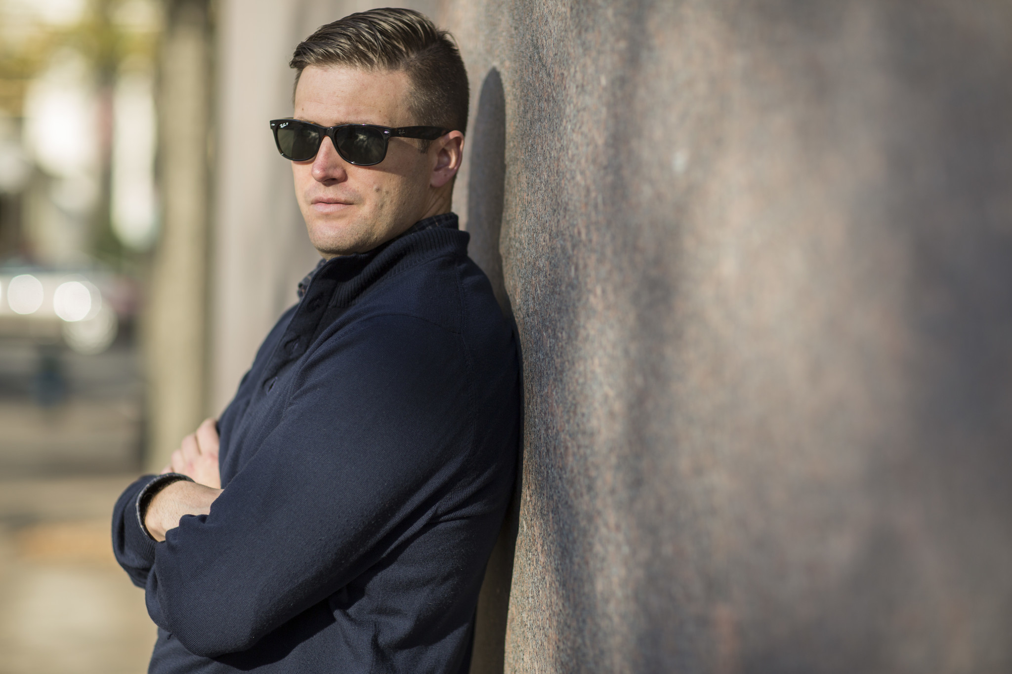 Richard spencer white house - White Nationalists Dress Up And Come To Washington In Hopes Of Influencing Trump La Times