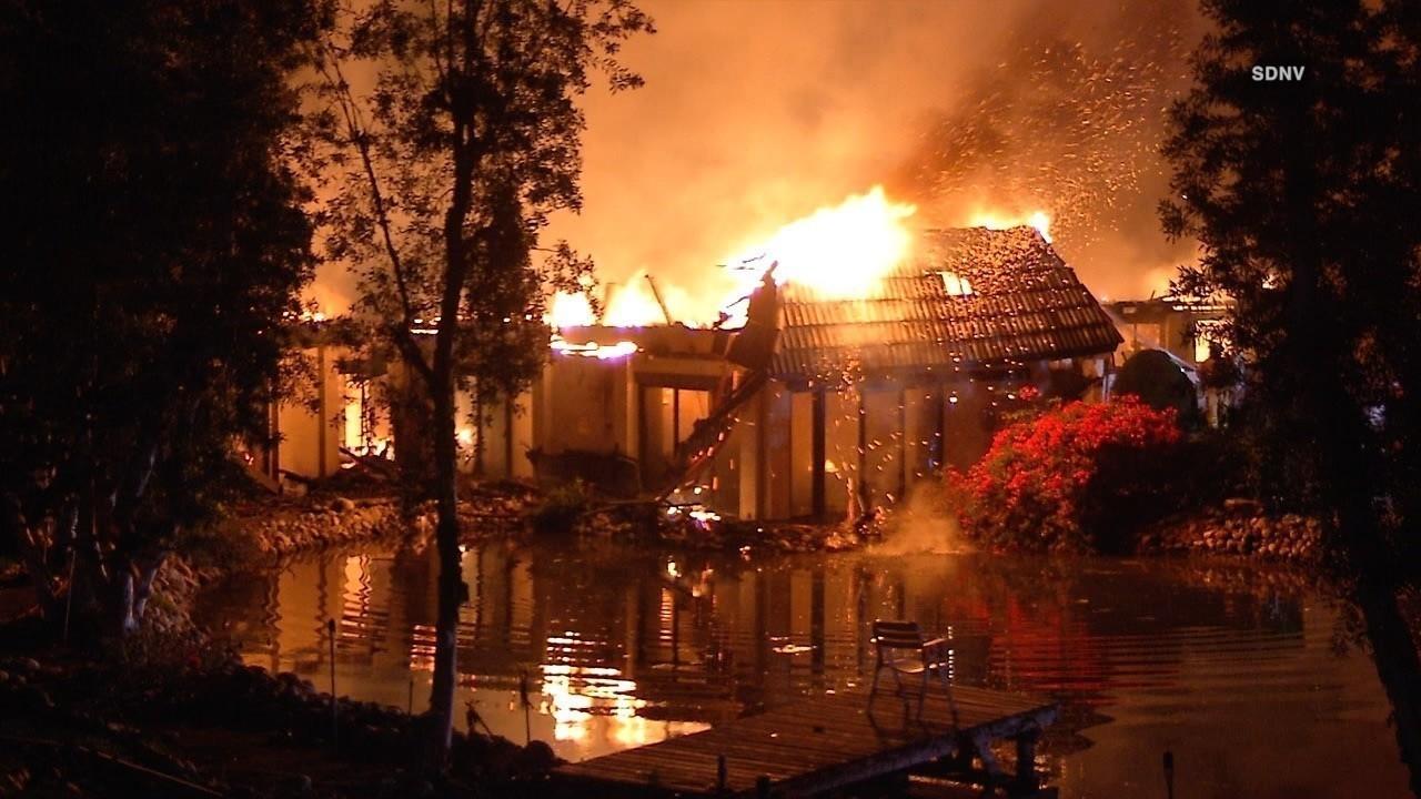 Top Paid Fire District Officials The San Diego Union Tribune