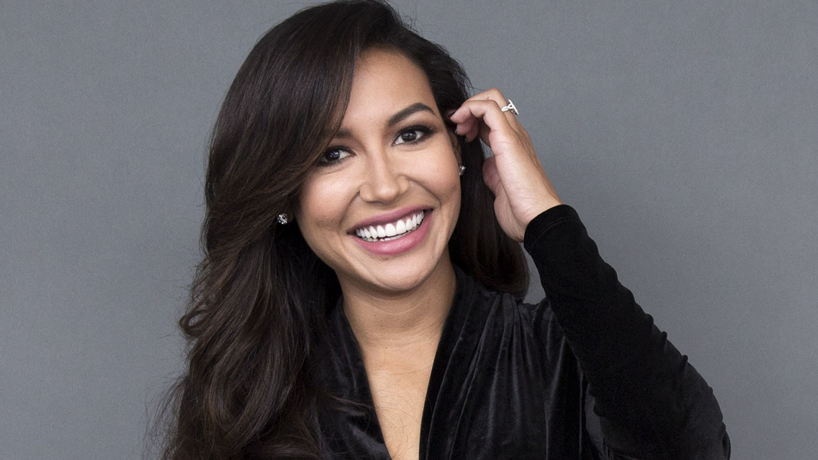 Naya Rivera | Photo: LA Times