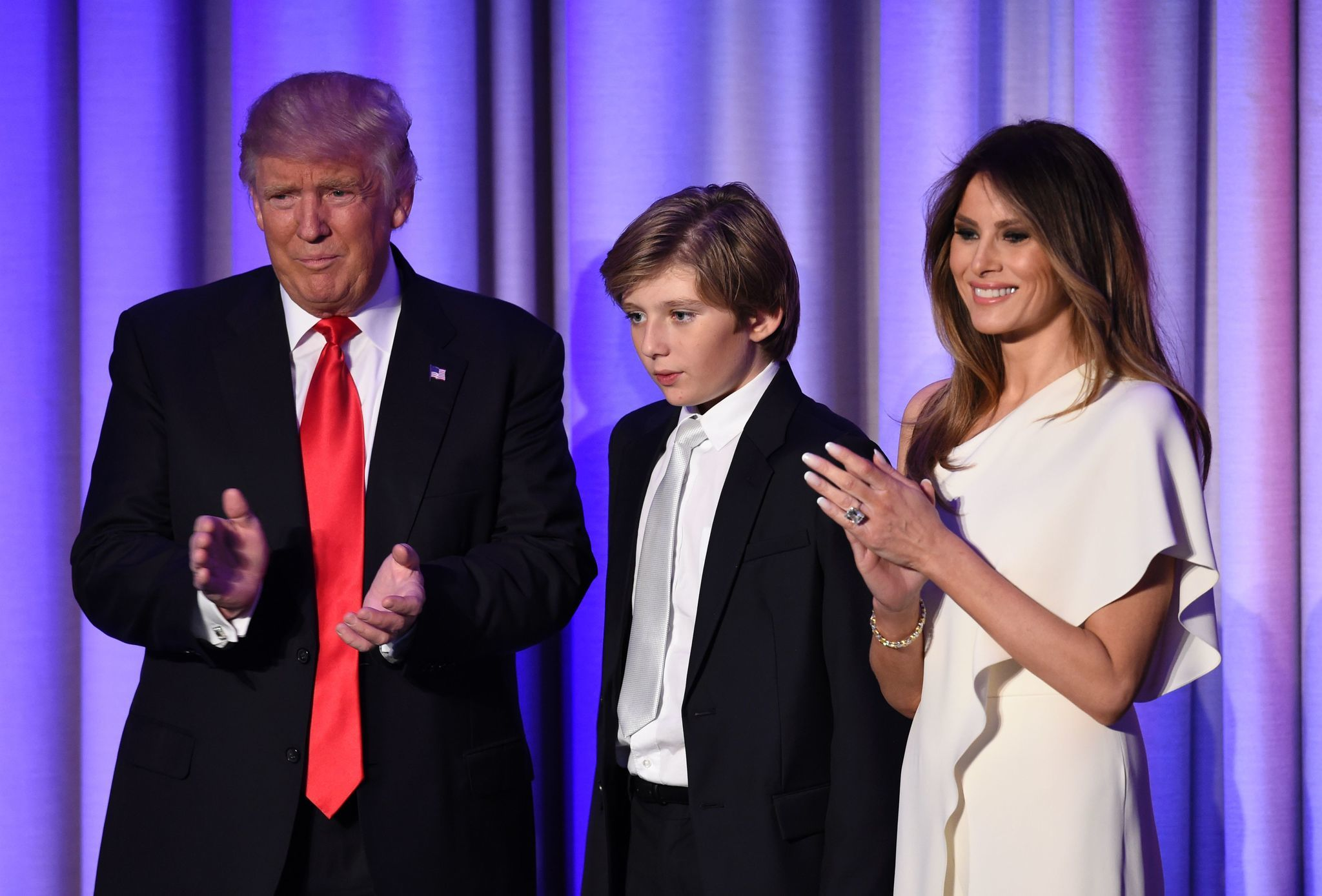 the trumps should live in the white house chicago tribune