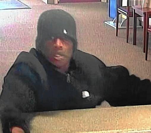 Denver Police Arrest Suspect In Monday Murder: Same Suspect Likely Robbed Banks In Zion, Northbrook