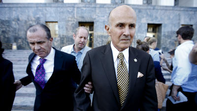 Ex-Sheriff Baca wants doctor who specializes in mental illnesses to testify in his corruption trial