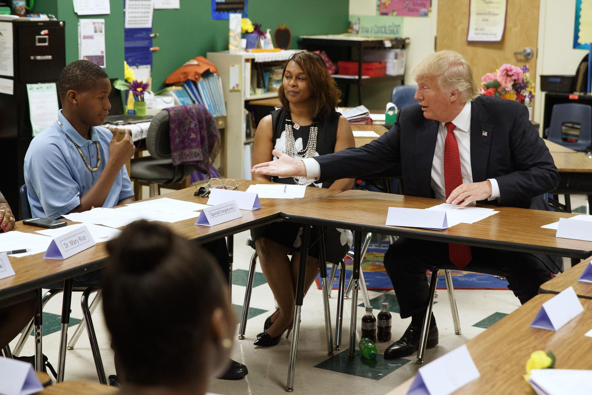 political correctness is killing american schools