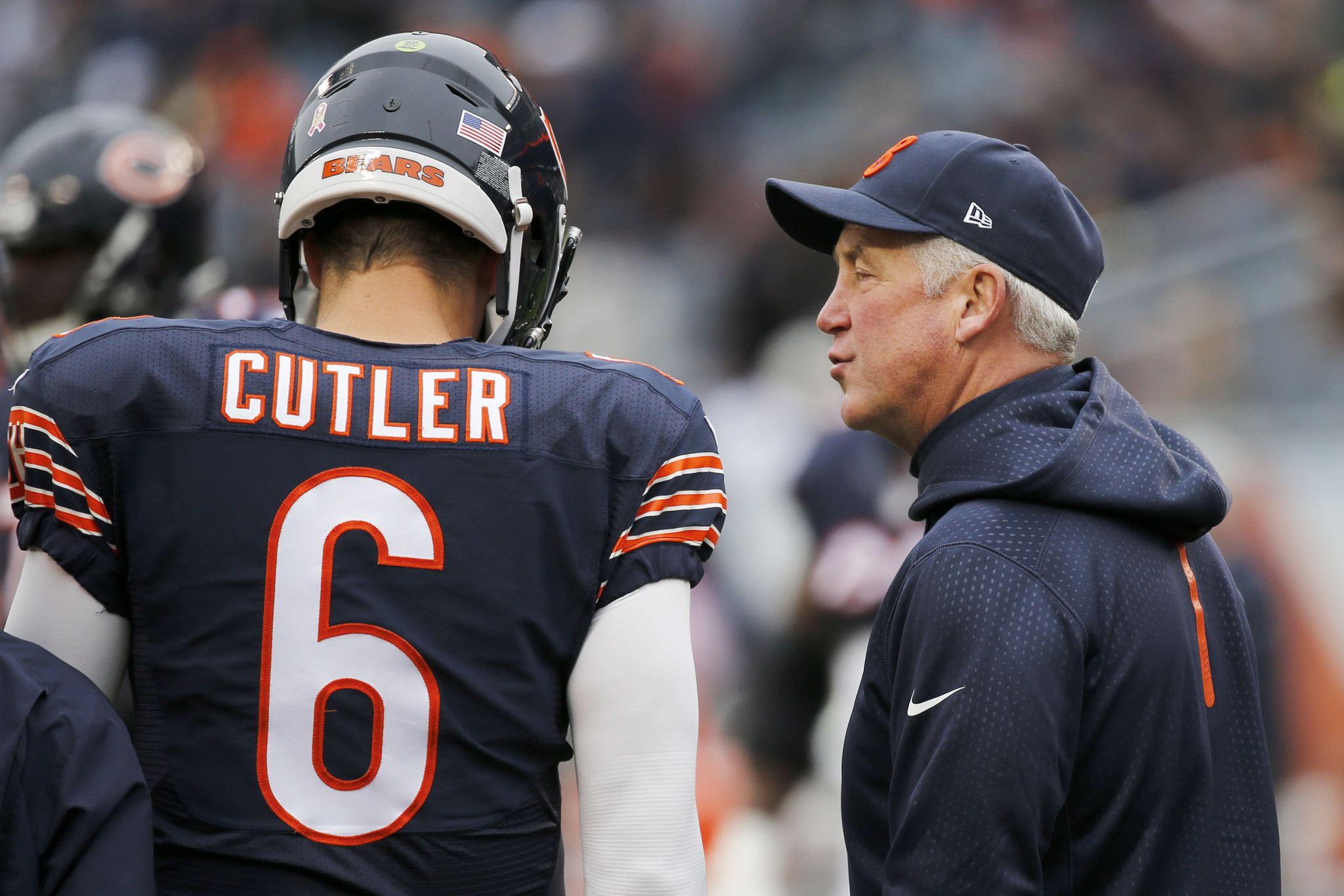 Ct-jay-cutler-tony-romo-john-fox-bears-mailbag-20161123