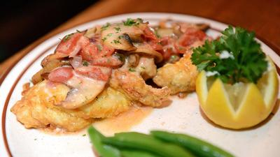 Review: Henry's Salt of the Sea in Allentown serves terrific French-inspired seafood